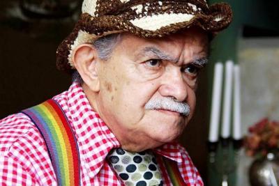Falleció el comediante y actor Héctor Ulloa