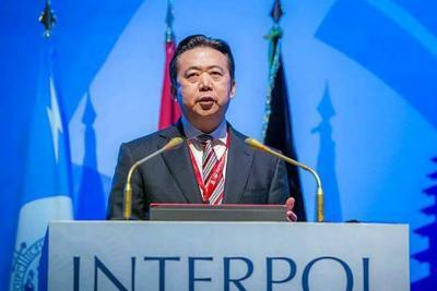 Autoridades investigan misteriosa desaparición de presidente de la Interpol