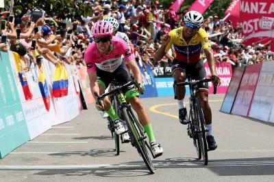 Gobierno garantiza la Carrera UCI 2.1 por cuatro años más
