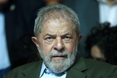 Primer cumpleaños de Lula en la cárcel y pidió como regalo votos por el PT
