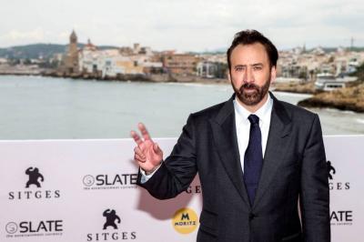 Nicolas Cage niega acusaciones de abuso sexual