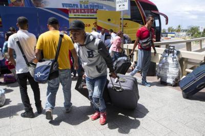 Alto Comisionado de Acnur visitará Colombia para hablar de migración