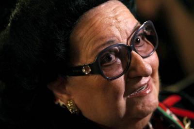 Murió la cantante de ópera Monstserrat Caballé