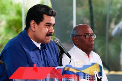 Venezuela acusa a Iván Duque de proteger a autores del atentado contra Nicolás Maduro