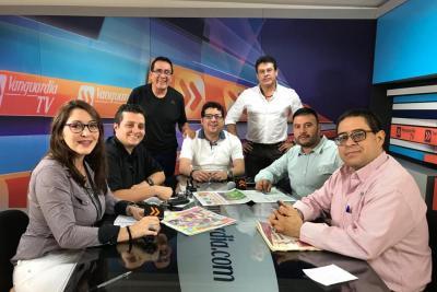 Tribuna Deportiva: el análisis deportivo de este lunes en Vanguardia.com