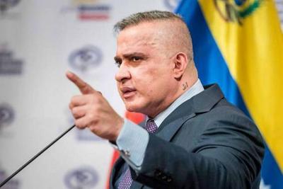 Implicado en atentado contra Maduro se suicidó: Fiscalía venezolana