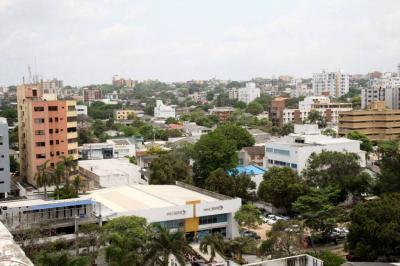 En extrañas circunstancias murió una mujer en un hotel de Barranquilla