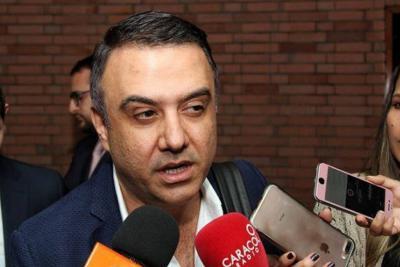 Formulan pliego de cargos contra gobernador de Córdoba por cartel de la hemofilia