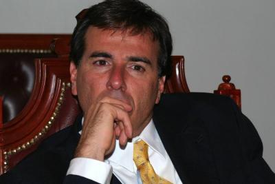 Proceso contra excongresista Habib Merheg fue enviado a la JEP