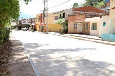 Bellavista, un barrio de grandes cambios