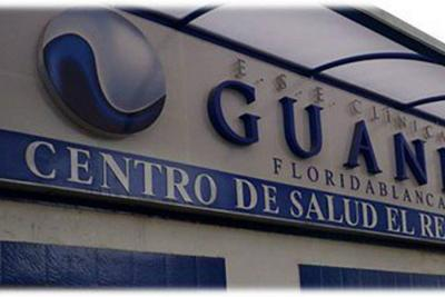 Tres miembros de la junta directiva de la Clínica Guane de Floridablanca fueron suspendidos