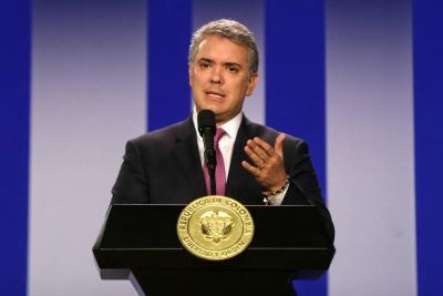 Presidente Duque pidió a la Fiscalía investigar el secuestro de Cristo José