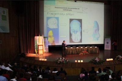 325 santandereanos representan el departamento en encuentro de investigación