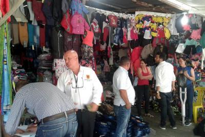 Dos ocupantes en La Ceiba ya entregaron los predios