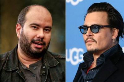 Johnny Depp actuará en la próxima película del colombiano Ciro Guerra
