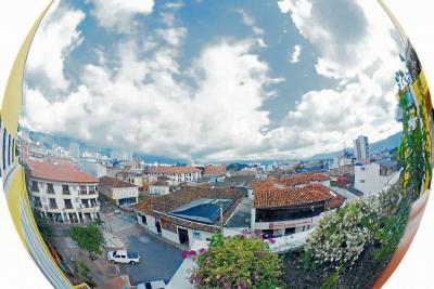 Bucaramanga vista desde la mirada de cinco niñas