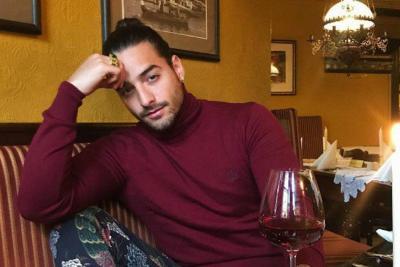 """""""Maluma, el más sexy"""": People en español"""