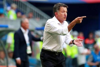 El entrenador colombiano Juan Carlos Osorio, que orienta a la selección de Paraguay, siempre manifestó sus intenciones de dirigir a la selección Colombia.