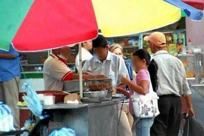 En Bucaramanga, por cada 100 trabajadores, 57 fueron informales