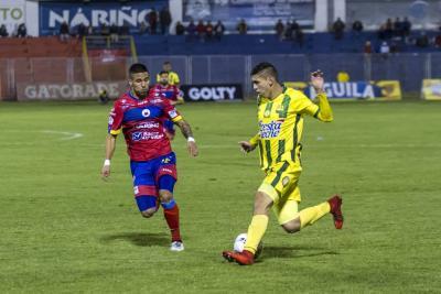 ¿A cuántos puntos de los cuartos de final está el Atlético Bucaramanga?