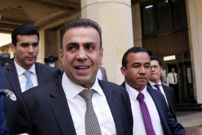 Exsenador Musa Besaile seguirá en la cárcel
