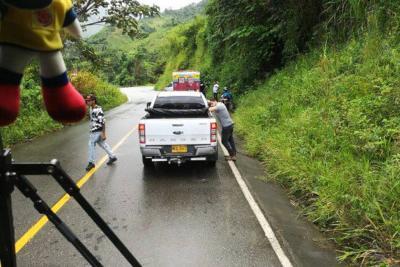 Dos muertos tras enfrentamiento entre disidencias y Ejército en Antioquia