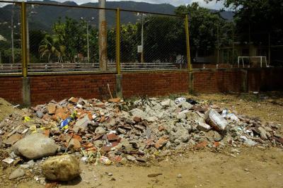 Buscan recuperar las zonas convertidas en basureros