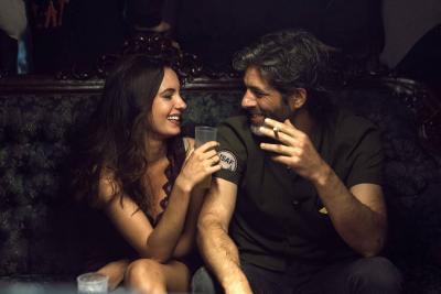 Llega a Colombia la película  'Demonios tus ojos'
