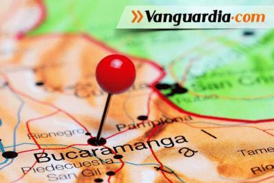 En menos de 12 horas, tembló tres veces en Bucaramanga