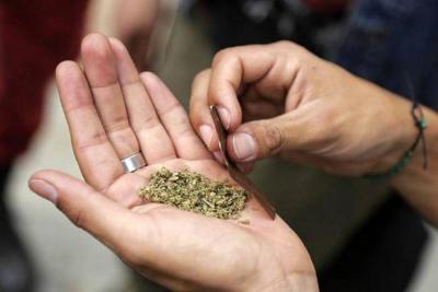 En el país, la dosis para uso personal de marihuana no deberá exceder los 20 gramos, mientras que la de cocaína será de máximo un gramo y la de metacualona dos gramos.