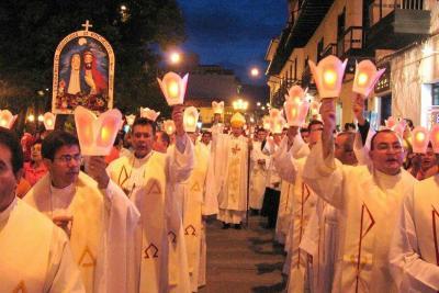 Congreso Eucarístico Diocesano 'toca techo'