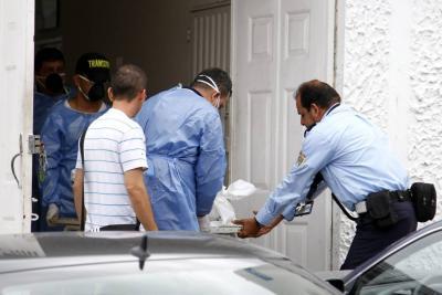 Otro adulto mayor falleció tras ser arrollado en Bucaramanga