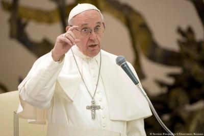 Papa Francisco expulsa a otros dos obispos chilenos por abuso sexual a niños