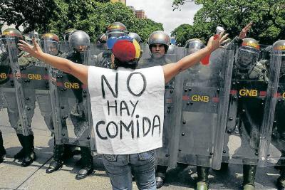 Una hiperinflación del 10 millón por ciento en Venezuela resulta impensable