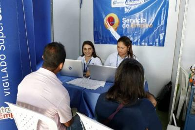 Alcaldía de Floridablanca y Cajasan tendrán jornada de empleo para jóvenes