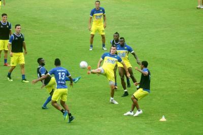 Atlético Bucaramanga, a afianzarse entre los mejores