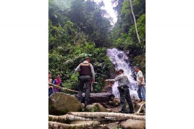 Autoridades actúan en protección del turismo de naturaleza