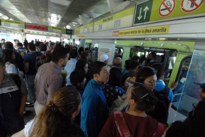 Cada día nos demoramos más para llegar a casa en Bucaramanga