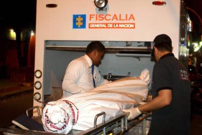 Dos homicidios se registraron en el área metropolitana de Bucaramanga