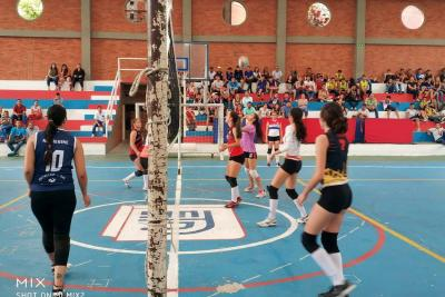 Voleibol de Santander ya tiene selecciones infantiles y juveniles