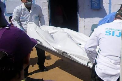 Hombre asesinó a su expareja en Bucaramanga y luego intentó suicidarse