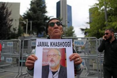 El Gobierno saudí había negado haber dado la orden de matar al periodista crítico Jamal Khashoggi en el Consulado de su país en Estambul.