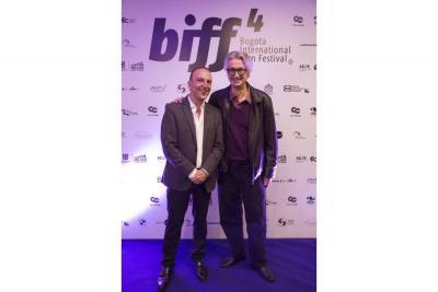 Con gran éxito se desarrolla  la cuarta edición del Biff