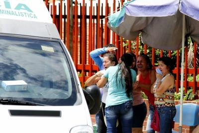 "Feminicidio de Los Colorados, en Bucaramanga, era un crimen ""anunciado"""
