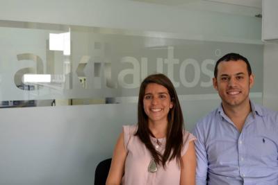 Alkilautos, una empresa local con visión internacional