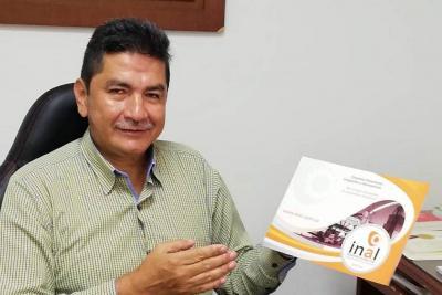 INAL es el apoyo del sector industrial