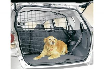 A viajar seguro con sus mascotas