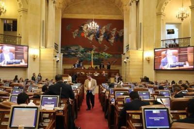 Se hundió en el Congreso la propuesta de la oposición para reasignar presupuesto