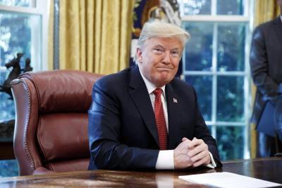 Estados Unidos impone condiciones para una reunión entre Trump y Maduro