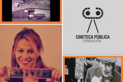 Bucaramanga, invitada al Encuentro Nacional de Archivos Audiovisuales